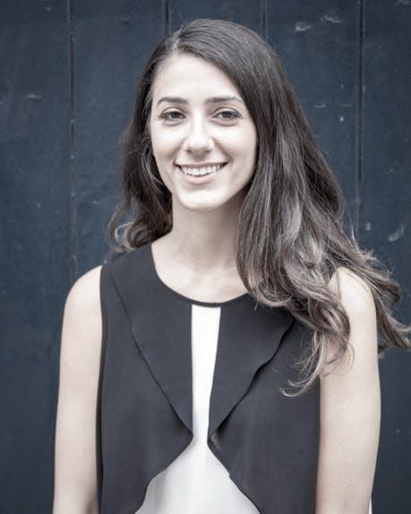 Kathryn Stavropoulos, Reload Digital Strategic Lead