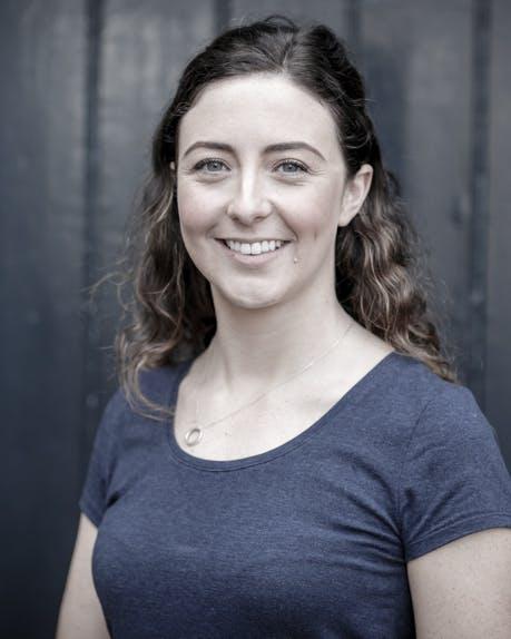 Emily Power, Reload Digital Strategic Lead