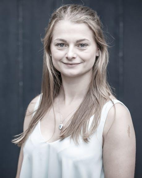 Kat Unsworth, Reload Digital, Digital Account Manager