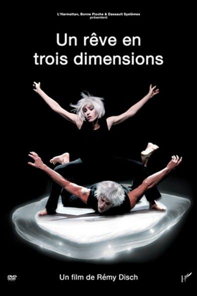 Télérama Un rêve en trois dimensions