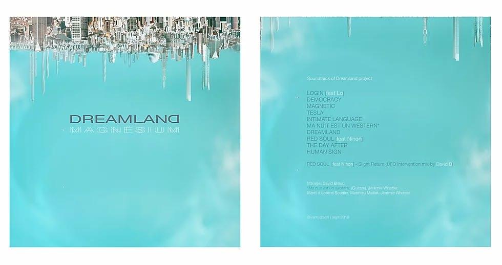 Magnesium - Dreamland