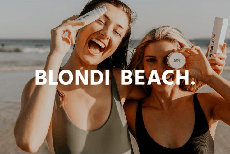 BLONDI BEACH