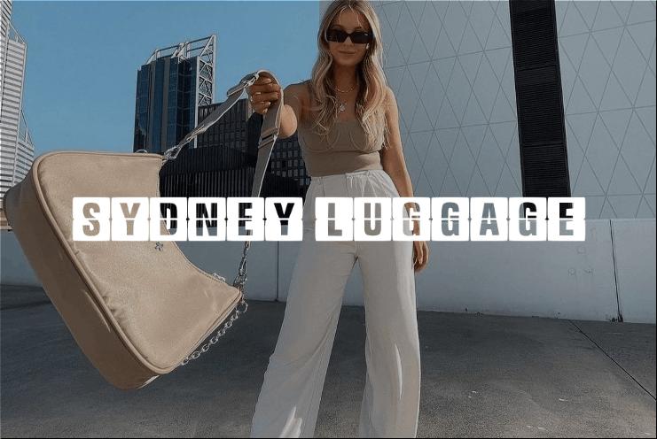 SYDNEY LUGGAGE