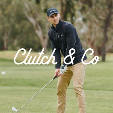 CLUTCH & CO