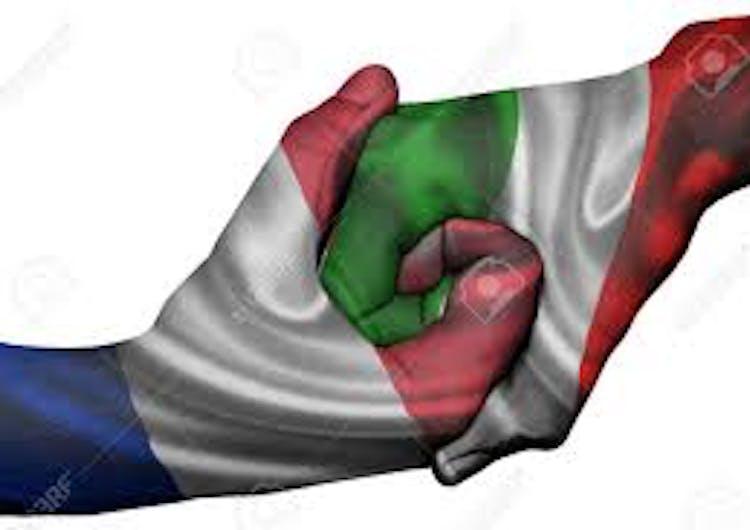 Rapprochement avec l'ANCEP, association italienne des chefs de cérémonial