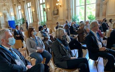 12ème séminaire Avignon