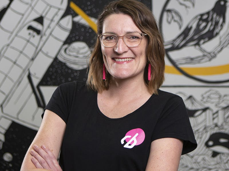 In the spotlight: climate change and gender equality top concerns for investor Indi Tansey
