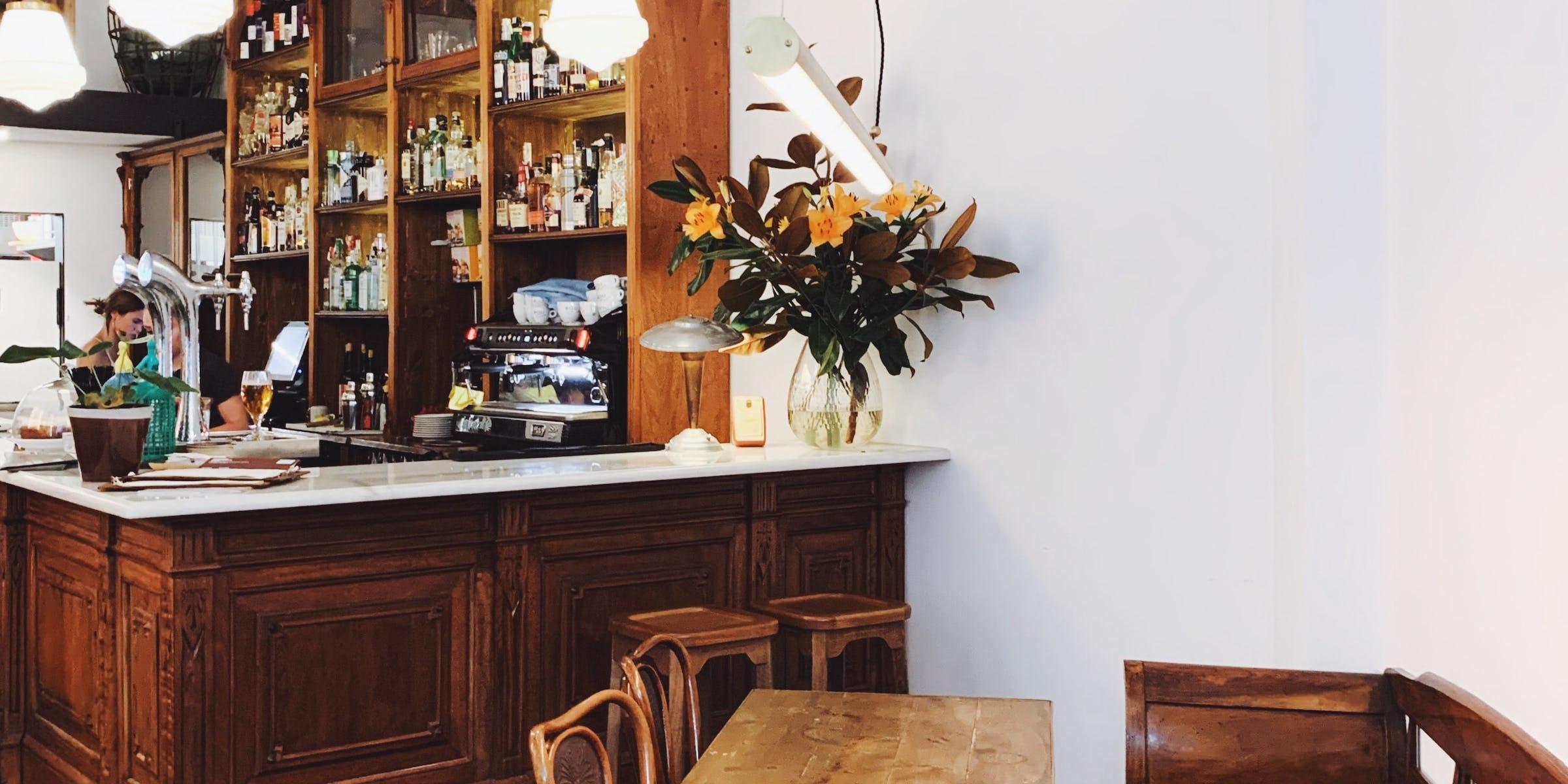 Изображение Рестораторы за экологичность