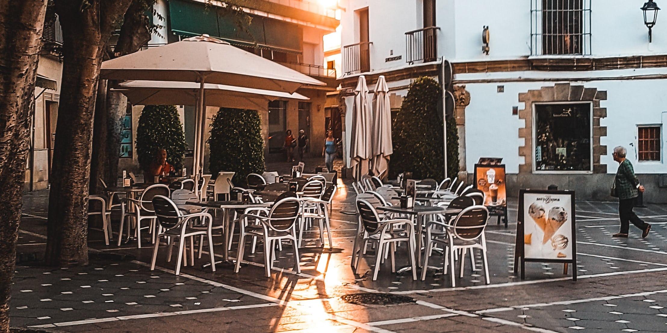 Изображение Продвижение ресторанов в 2021