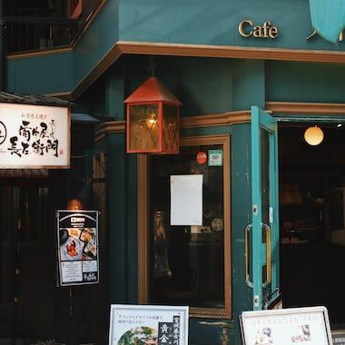 Изображение Цифровые вывески на ресторанах
