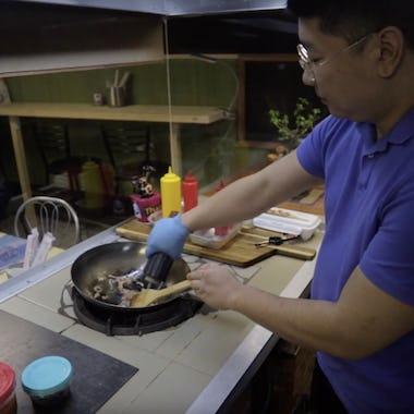 Изображение Как открыть кафе азиатской кухни за 300 тысяч рублей