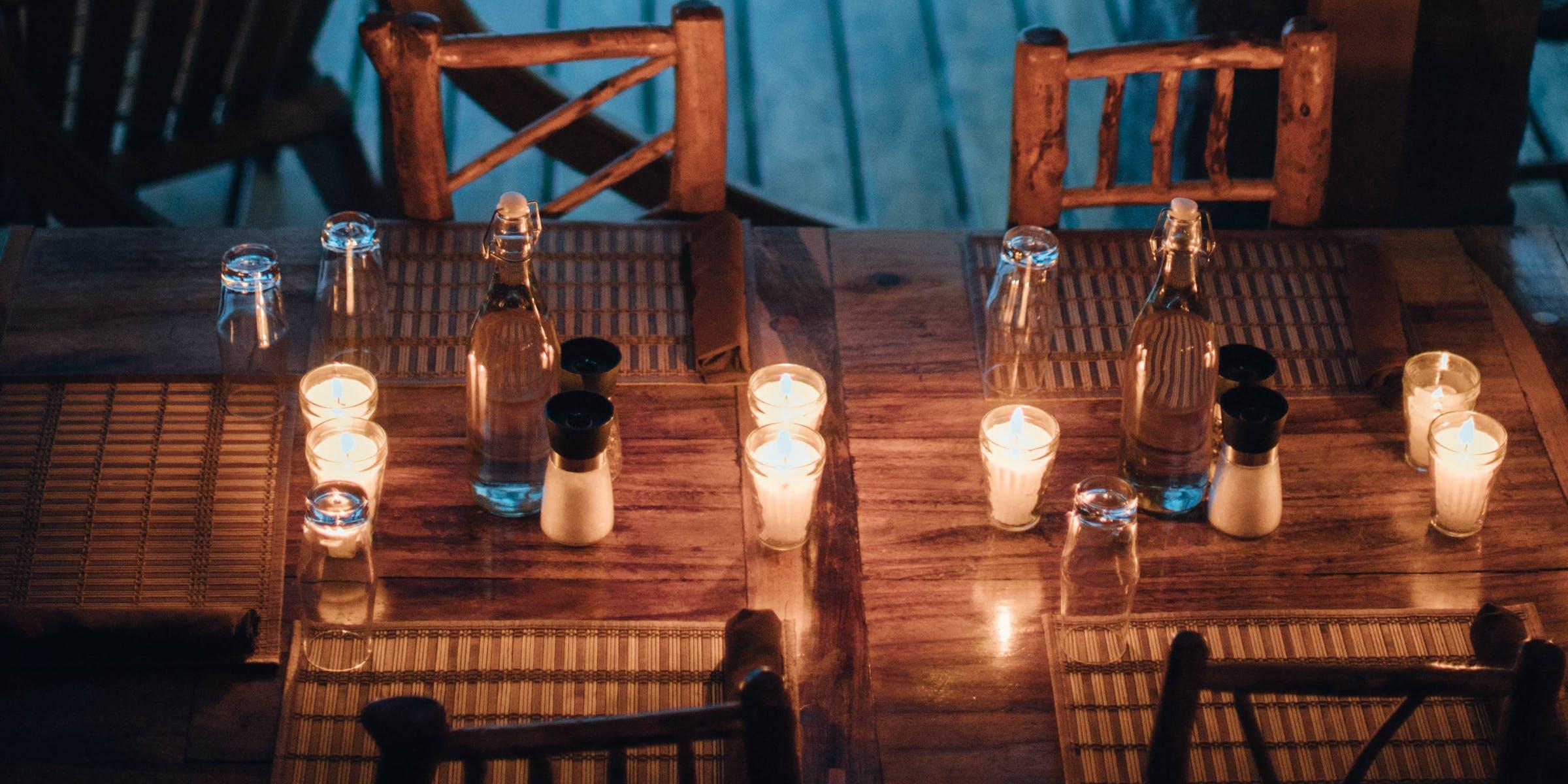 Как соблазнить гостя заказать специальное блюдо?