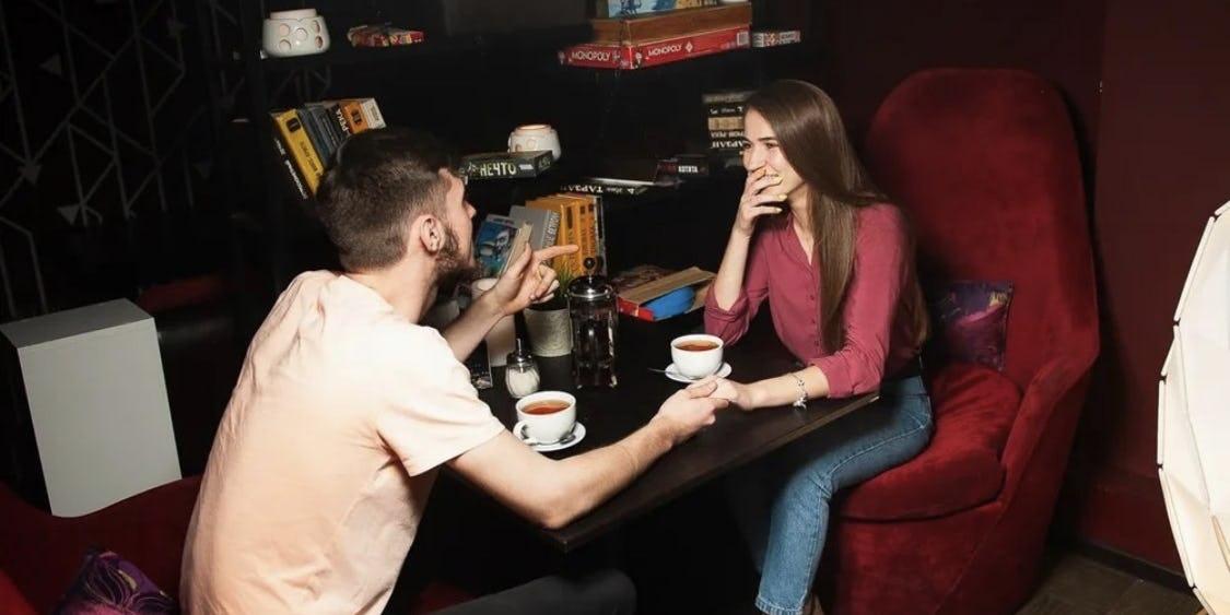 Изображение Отзыв «Red Room Lounge» о работе с Restik