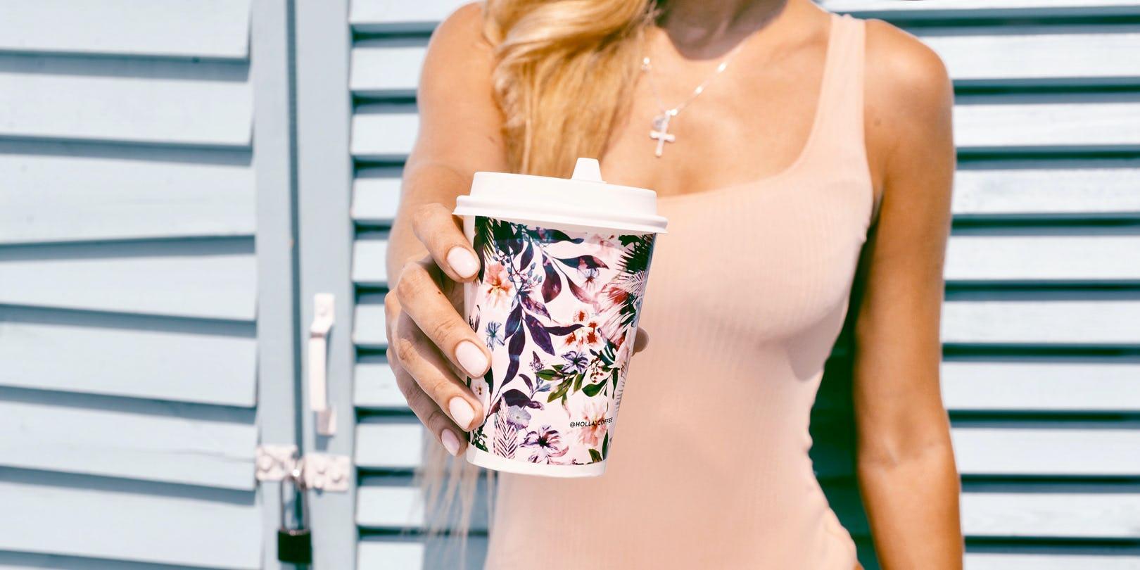 Изображение Отзыв «Holla Coffee» о работе с Restik
