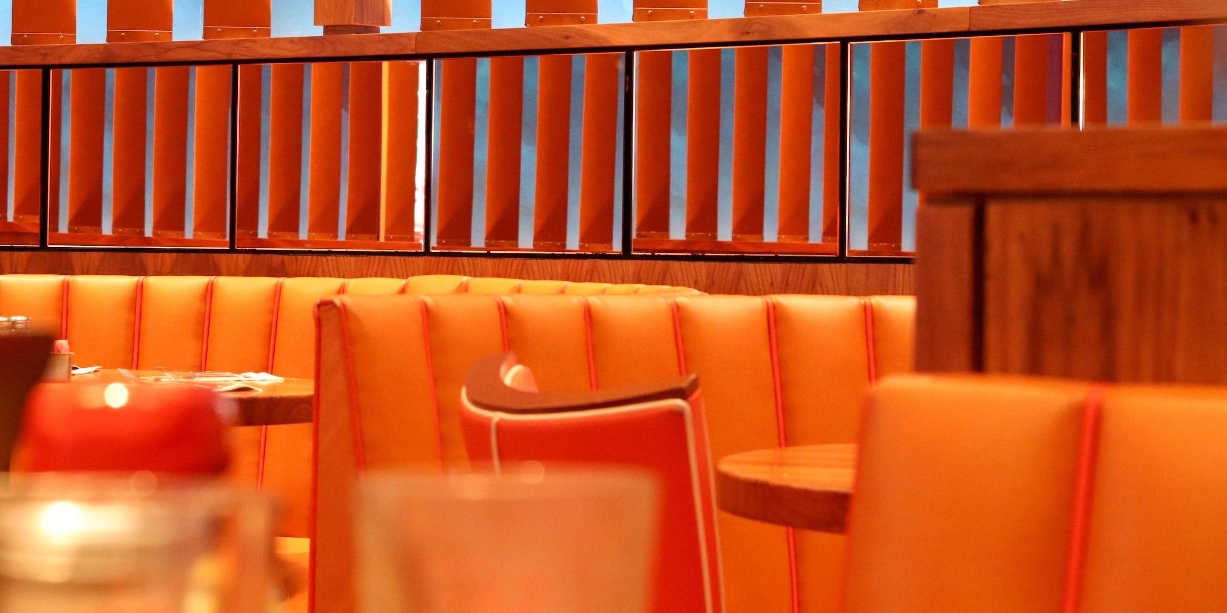 Изображение Новое поколение рестораторов