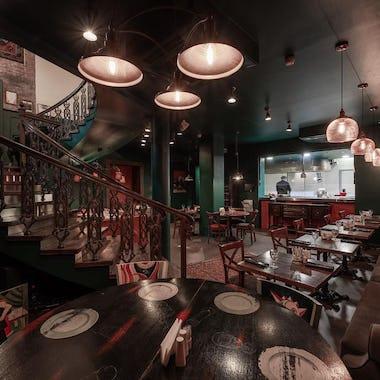 Изображение Отзыв ресторана «Gayane's» о работе с Restik