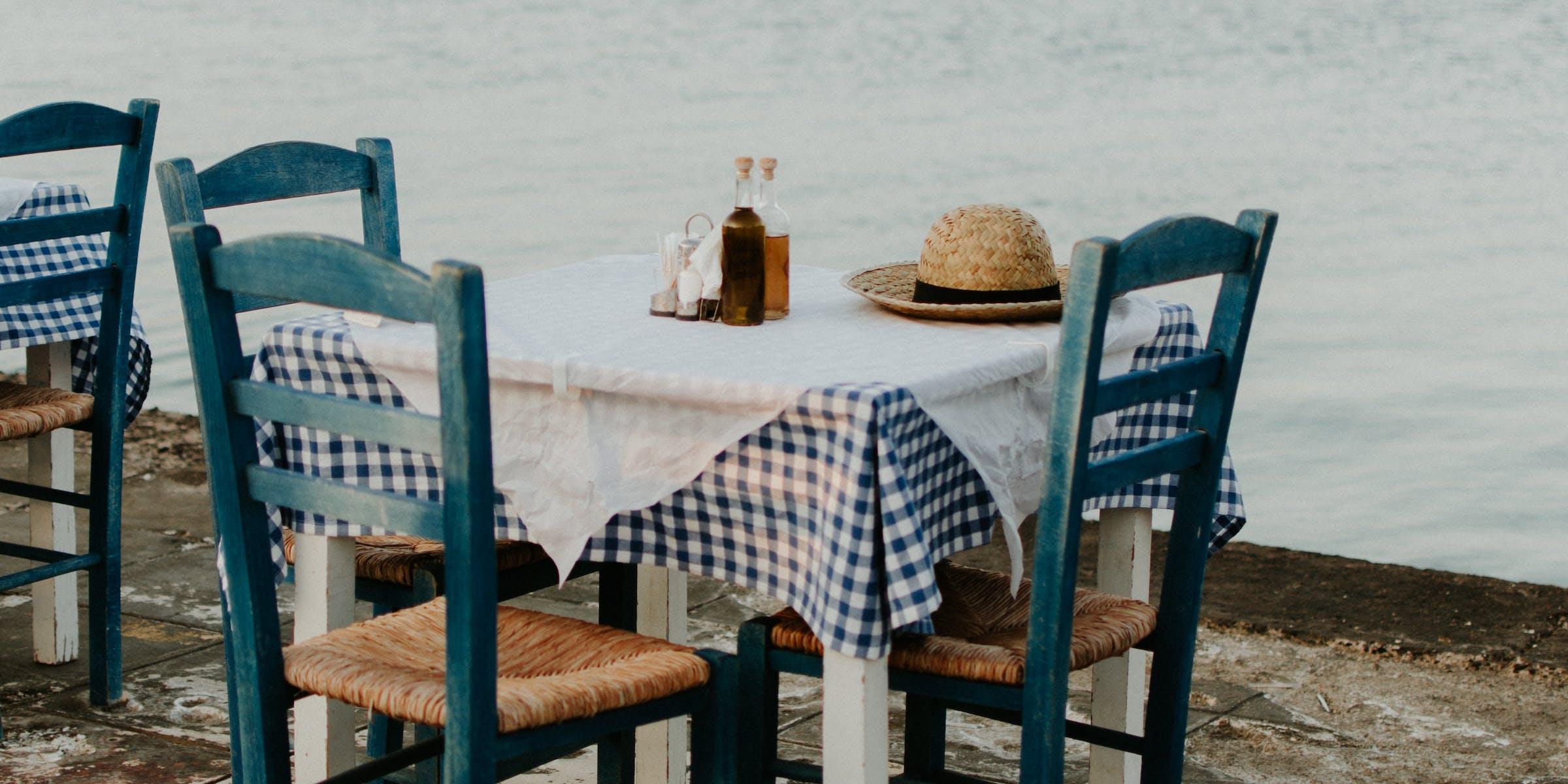 Сезонность ресторанного бизнеса