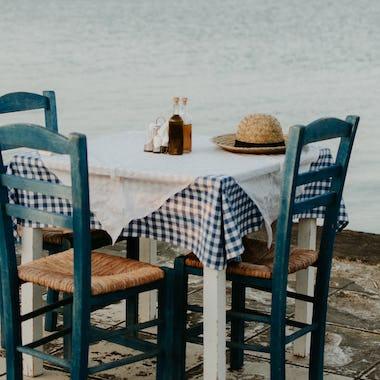 Изображение Сезонность ресторанного бизнеса