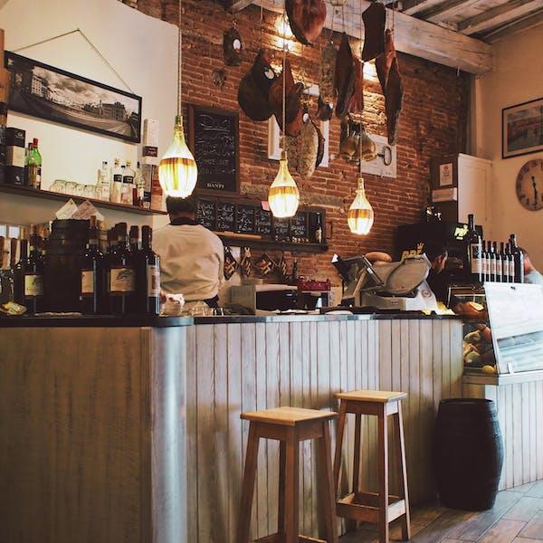 Как помочь ресторанной отрасли?