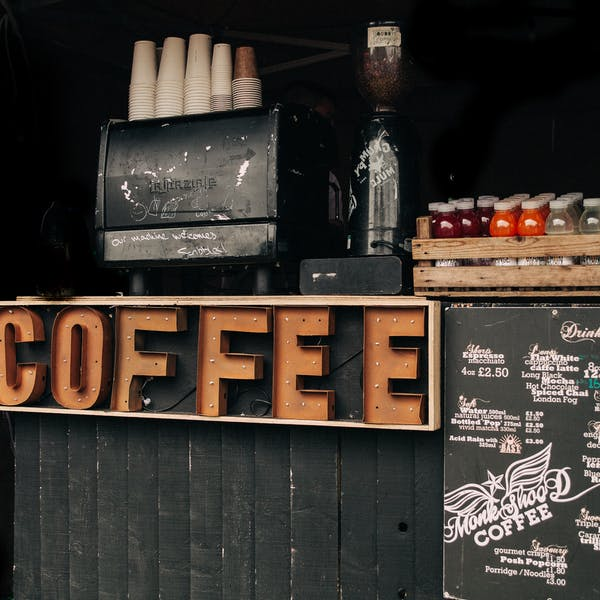 Как кофейни планируют восстанавливаться?