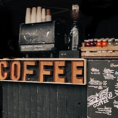 Изображение Как кофейни планируют восстанавливаться?