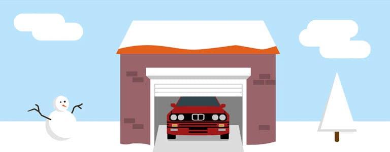 Wie du dein Auto bereit für den Winterschlaf machst