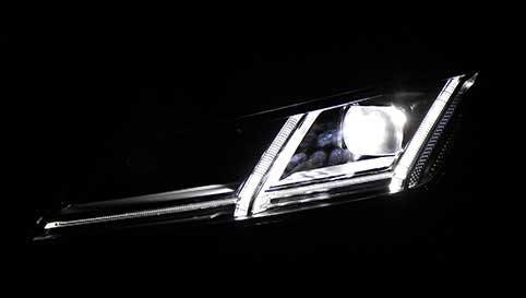 LEDs - und was dann?