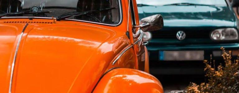 Die Oldtimer- und Youngtimer-Statistik – die meist zugelassenen klassischen Fahrzeuge