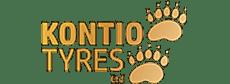 Kontio Tyres Logo