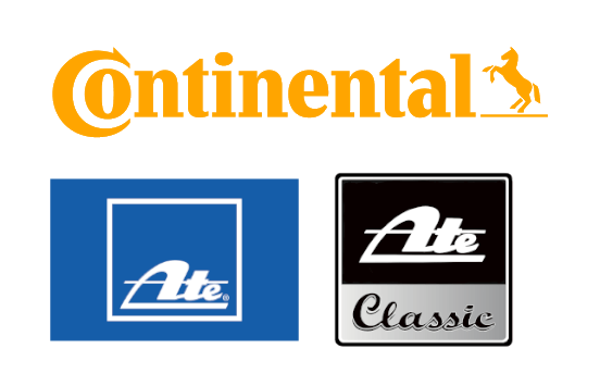 Continental, ATE, ATE Classic