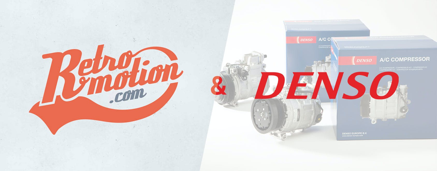 Partner-Spotlight: Retromotion & Denso
