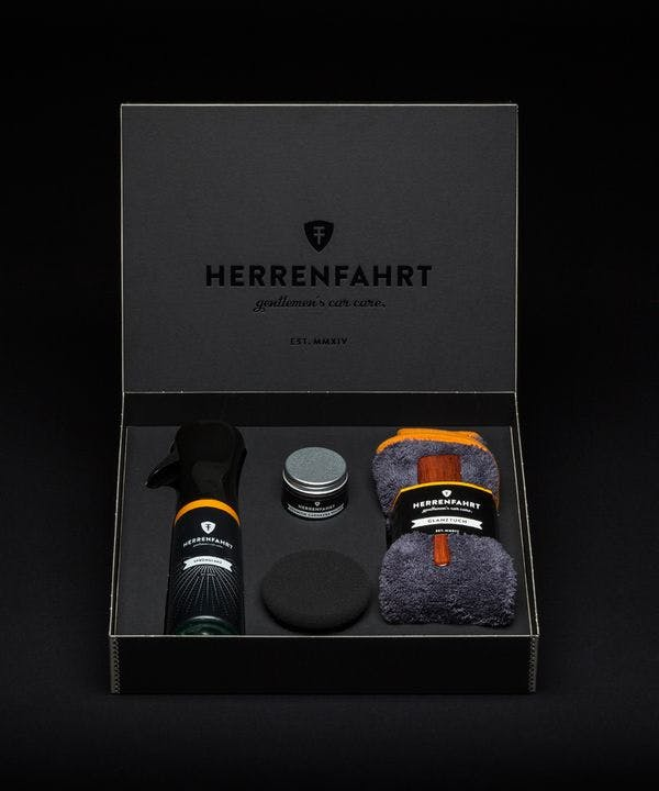 Herrenfahrt HF04004 Probe-Box