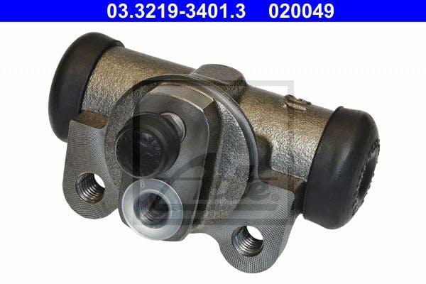 ATE 03.3219-3401.3 Radbremszylinder