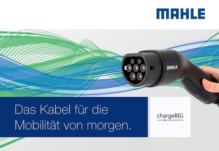 chargeBIG Ladekabel von Mahle