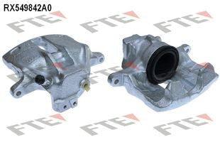 FTE RX549842A0 Bremssattel
