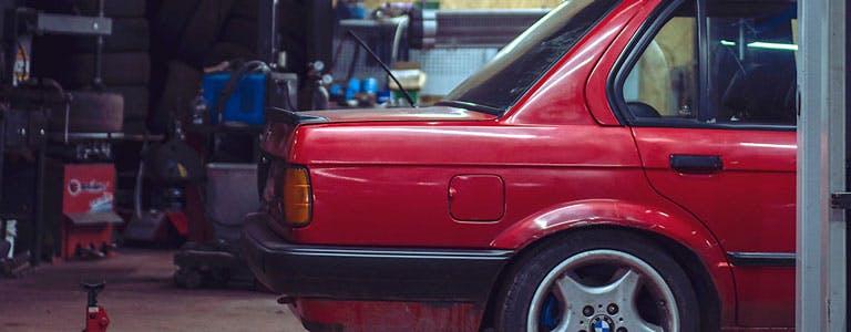 Katalysatoren von alten Auto Modellen können teilweise über 1.000€ wert sein.