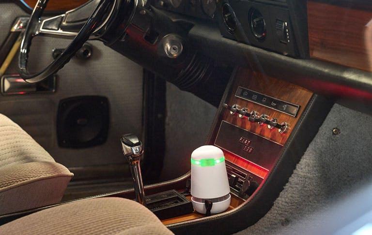 Seit Anfang diesen Jahres haben die Katalysator-Diebstähle massiv zugenommen. Mit dem mobilen Alarmgerät Spexor kannst du dich und deinen Wagen davor schützen.