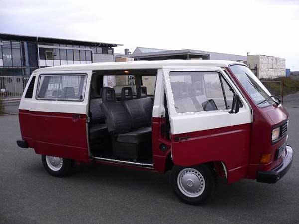 Bus/ Bus L (Typ 255)