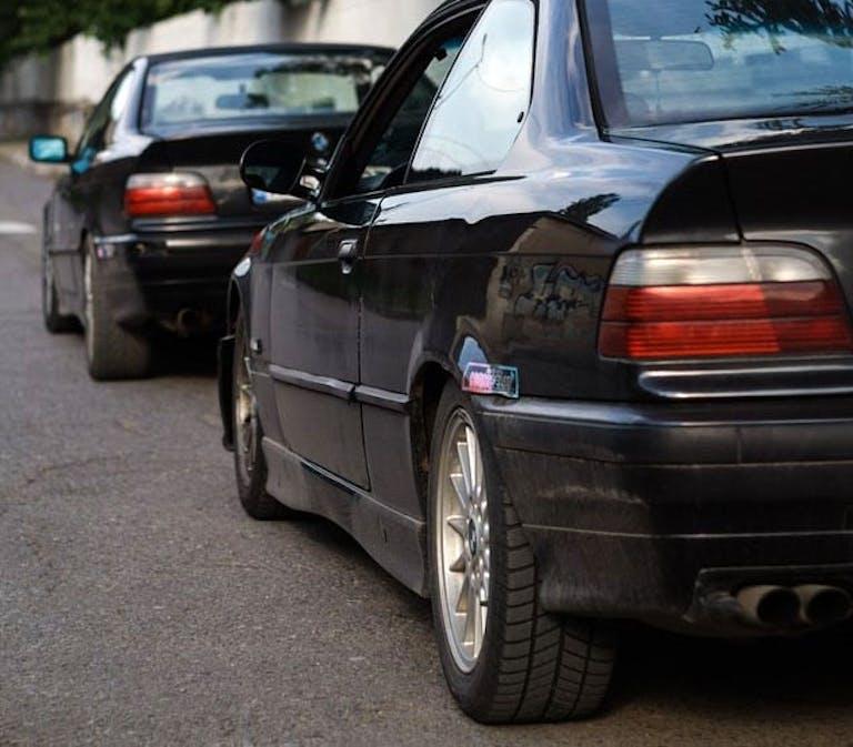 Die Katalysatoren mancher Wagen, beispielsweise des BMW E36, können mehrere hundert bis knapp über 1.000 Euro wert sein.