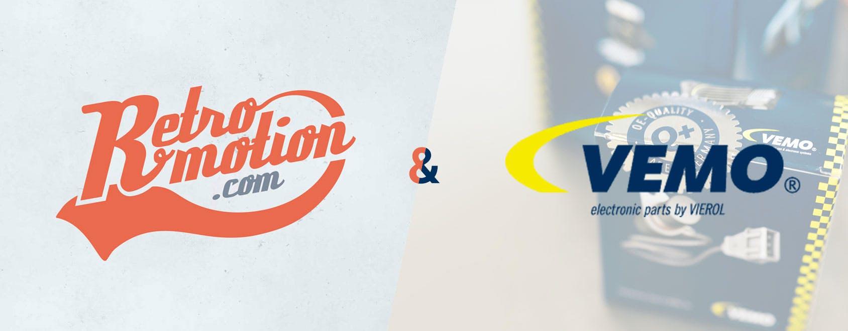 Partner-SPotlight: Retromotion und VEMO