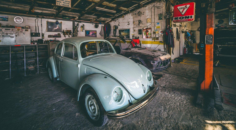 Auto Restauration