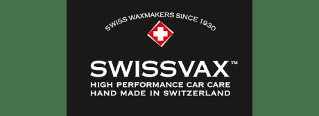 Swissvax Logo