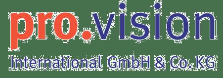 Zur Website von pro.vision Internation GmbH & Co. KG