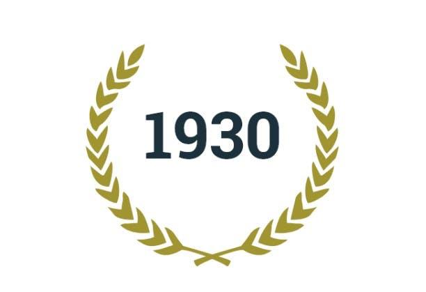 Markenqualität seit 1930