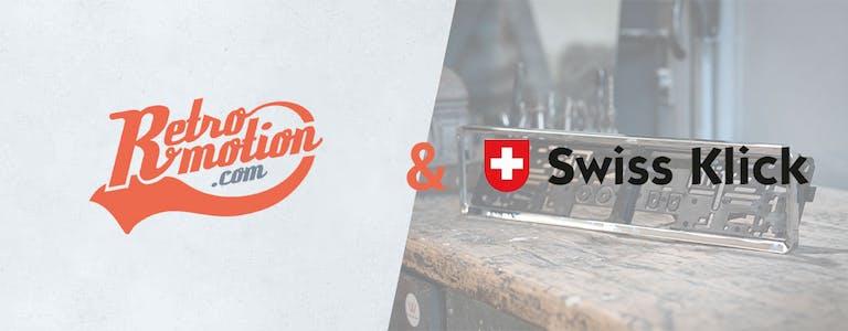 Partner Spotlight: Retromotion und Swissklick