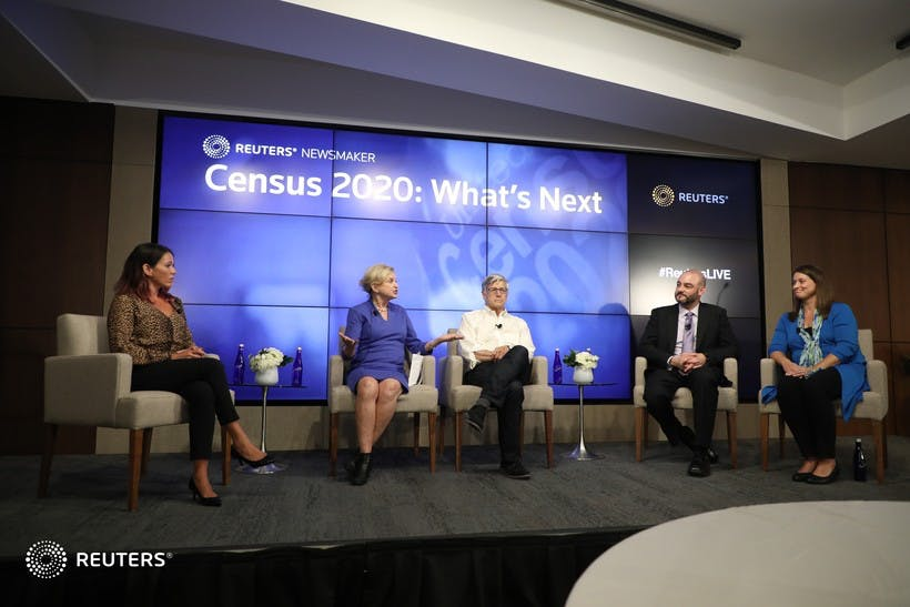 Census 2020: What's Next