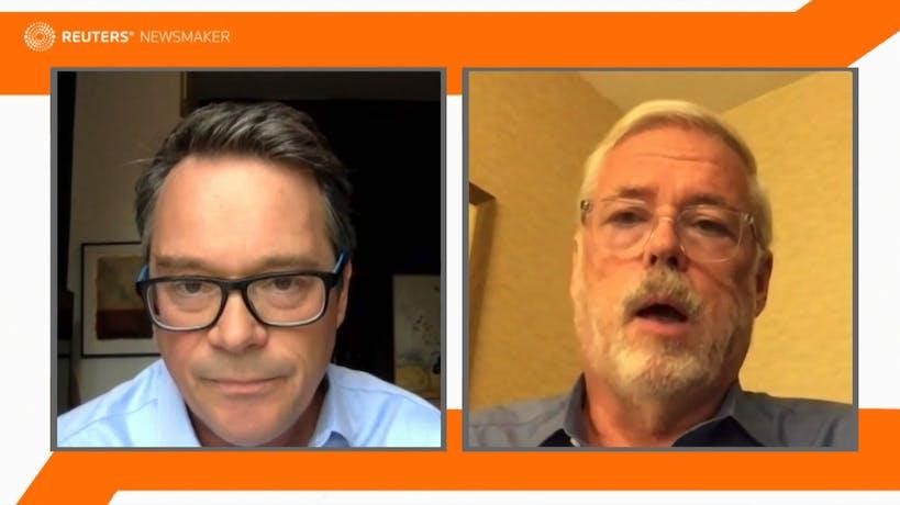 Newsmaker with Patrick J. Foye
