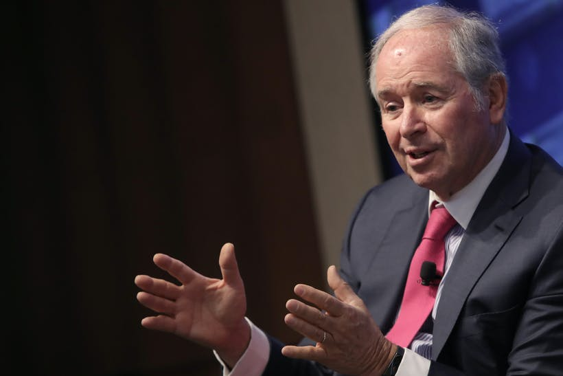 Reuters Newsmaker with Blackstone Founder & CEO Stephen A. Schwarzman