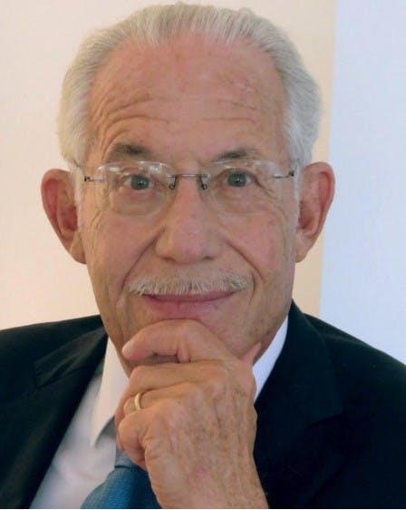 Dr. William Haseltine