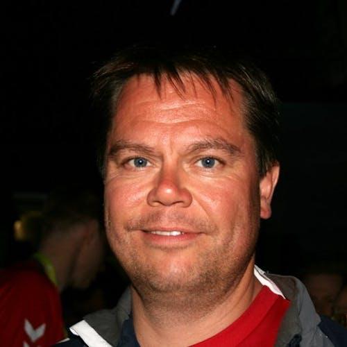 Magnús Helgason